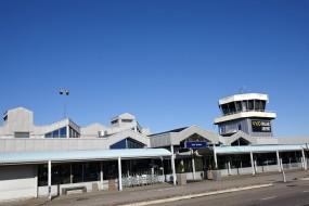 Flyg till Mexiko och Oslo från Växjö Småland Airport