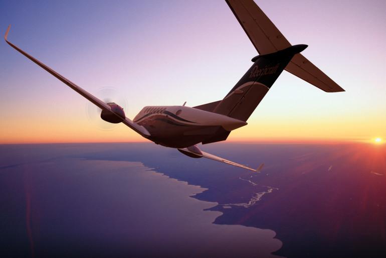 Lyxa till resan med privatplan