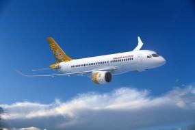 Minskade utsläpp med Malmö Aviations nya flygplan