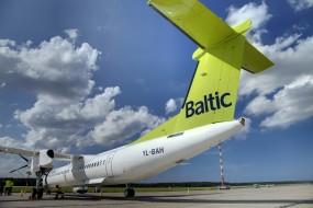Res direkt från Göteborg till Riga med Air Baltic