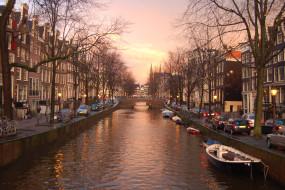 Direkt till Amsterdam från Växjö