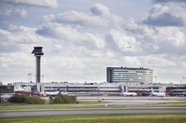 Vill du arbeta på Stockholm Arlanda Airport?