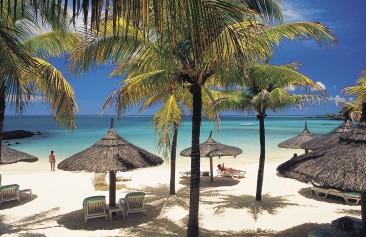 Äntligen direktflyg till Mauritius!
