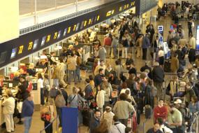 Swedavias flygplatser inleder året starkt