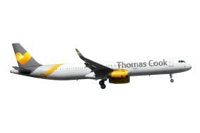 Thomas Cook Airlines Scandinavia får nya flygplan