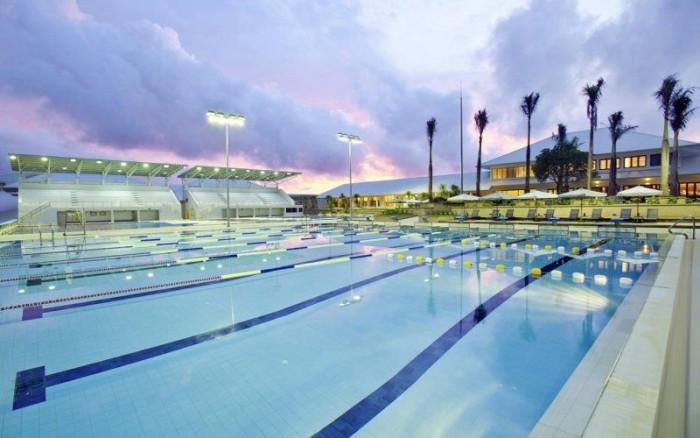 Apollo lanserar sporthotell på Phuket