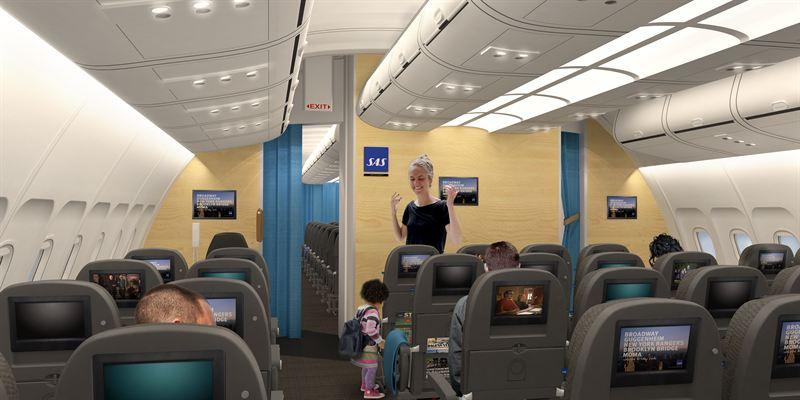 Boeing 737800 Фото Видео Схема салона Характеристики