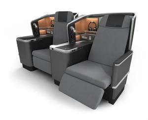 business seat SAS
